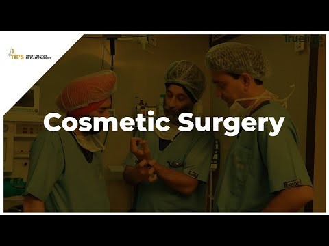 Cosmetic Surgery India   Chandigarh   Medical Tourism   PGI Top Surgeons