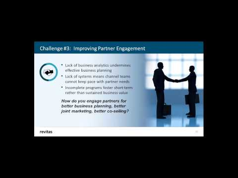 Creating Channel Incentive Programs that Drive Performance and Increase Loyalty