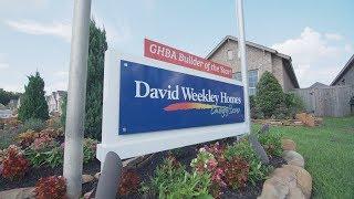 David Weekly Homes