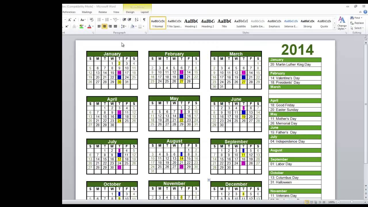 O Brien Auto >> Building a Rotating Schedule for Service Business - YouTube