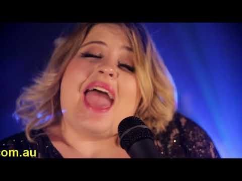 THE ONE AND ONLY ADELE TRIBUTE SHOW