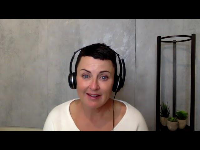 Season 2 E1 -  Lynn Courey - Founder and President of Sashbear Foundation