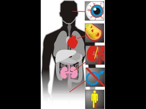 Vídeo Exame hemoglobina glicada