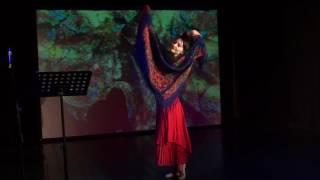 Скачать Ф Лист Цыганский танец на музыку 2 й венгерской рапсодии Гульнур Тухбатова