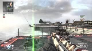 RiiKe | Trickshot Battle | vs Myst_FNTI | Bo2 #EP8