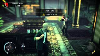 Hitman Absolution part 4 ( gameplay & commentary )