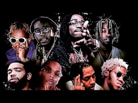 Migos - Dab Of Ranch (Snippet)