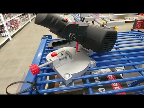 Harbor Freight Live Pt. 3...Wow