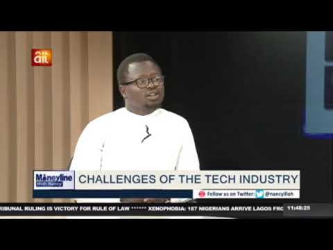 Challenges Of Information And Communications Technology Development In Nigeria