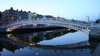 Dublin -10 Things You Need To Know - Hostelworld Video thumbnail