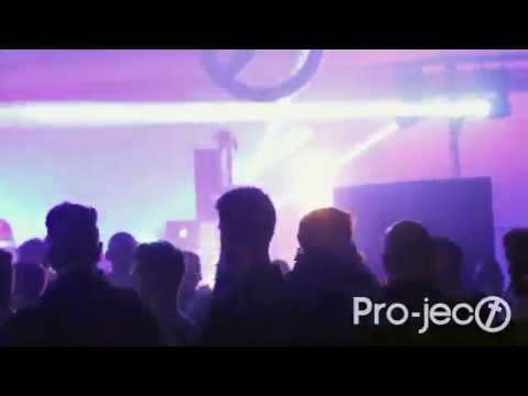 Pro-ject Events UK Official Promo Video