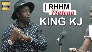 vuclip KING KJ - RHHM BUZZ - jeudi 5 janvier 2017
