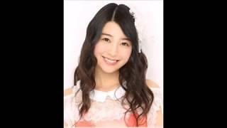 SKE48の宮前杏実が3月7日、名古屋・栄のSKE48劇場で行われたチームS公演...