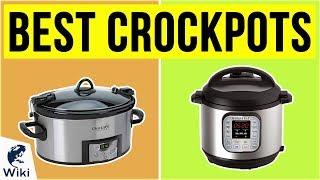 10 Best Crockpots 2020
