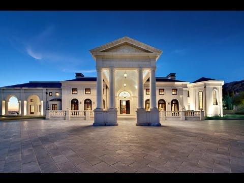The Bradbury Estate  Bradbury, California