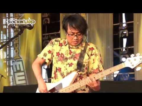 Gigi Live Java Rockinland