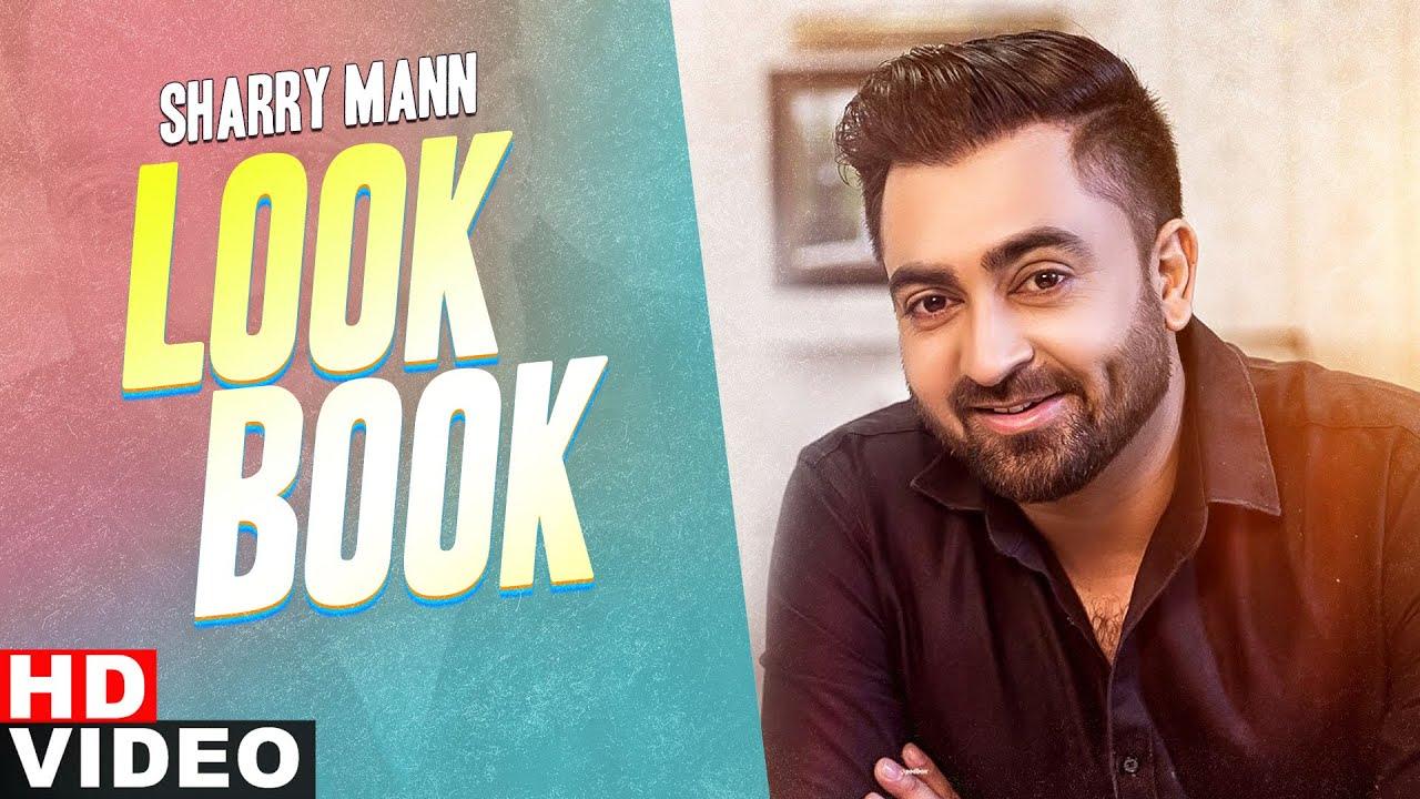Sharry Mann (Look Book)   Decoding Inimitable Styles   Chandigarh Waliye   Exclusive Punjabi Song on NewSongsTV & Youtube