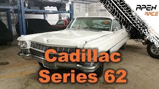 1964 Cadillac Series 62 | POV | Test Drive