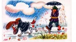 Рассказы о животных. Охотник и собаки. Борис Житков