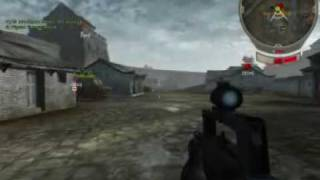 Battlefield 2 - Euro Forces PC Review (With Commentary!)