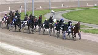 Vidéo de la course PMU PRIX VIENNA