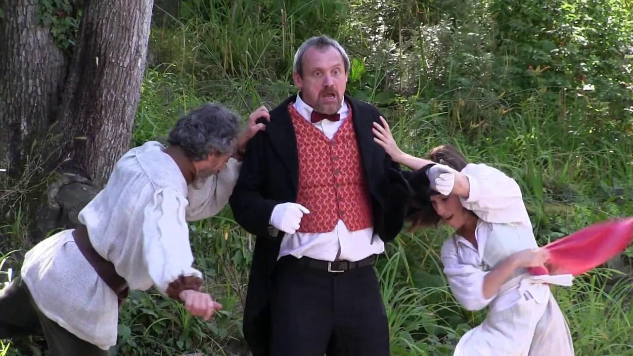 la demande en mariage extrait du spectacle mariages la tchekhov - La Demande En Mariage Tchekhov