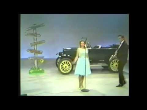 Johnny Cash and June Carter  Jackson