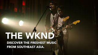 Discover the freshest Southeast Asian music.