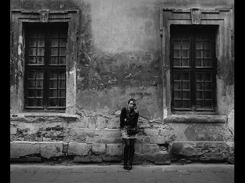 Как делать черно-белое фото. Урок фотошопа. Фотошоп для начинающих. Видеоуроки Pro Photoshop