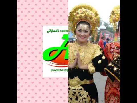 Padang Bukittinggi tour & shopping