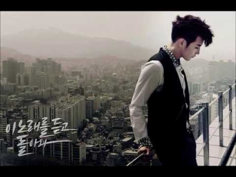 2PM [3집 Grown] - 04. I'm Sorry