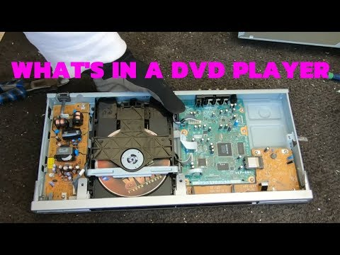 Scrapping DVD, Digital, Cable & Satellite Boxes