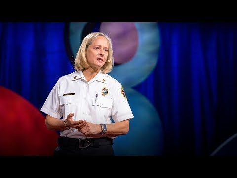In the opioid crisis, here's what it takes to save a life | Jan Rader