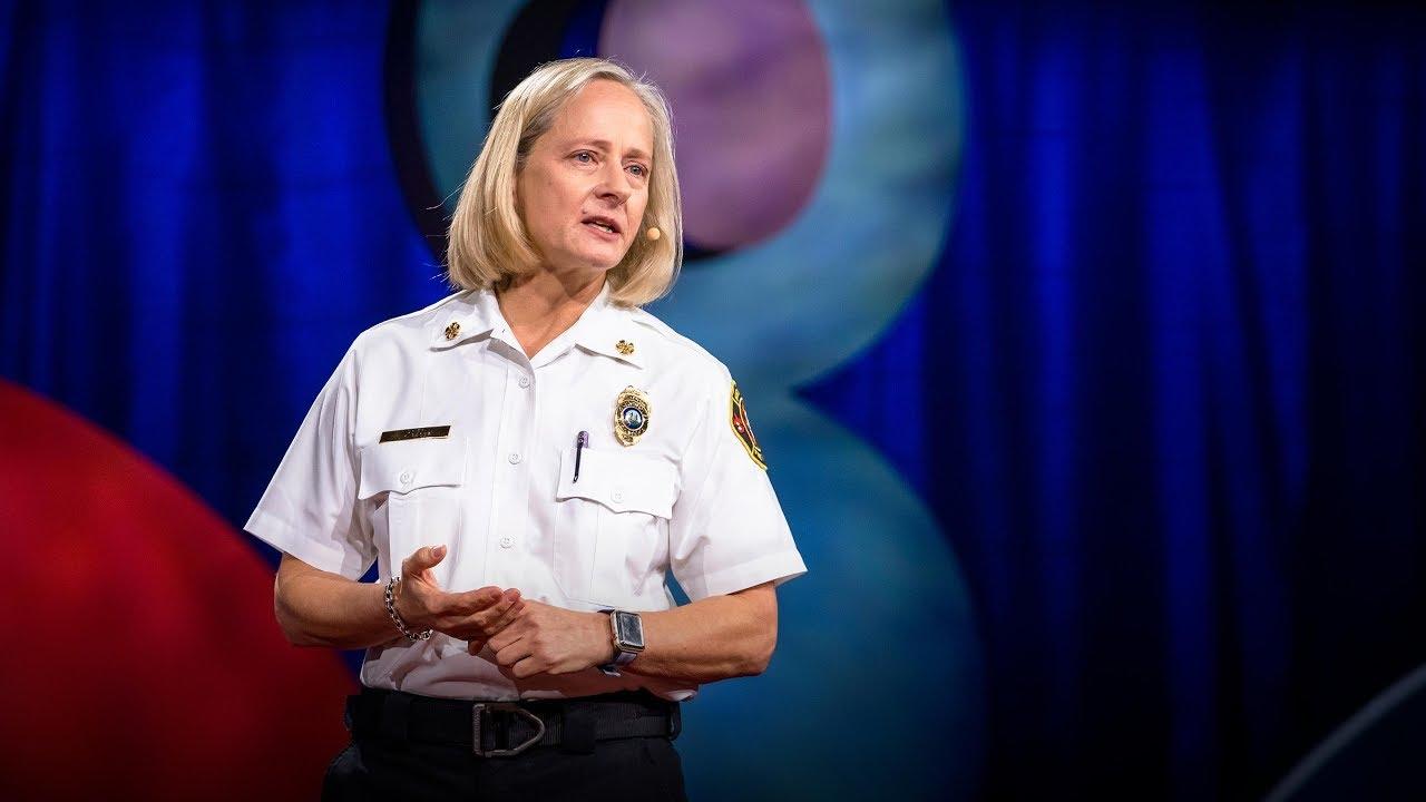 Top TED Talks For Nurses