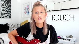 Touch - Shura (Cover by Lilly Ahlberg)