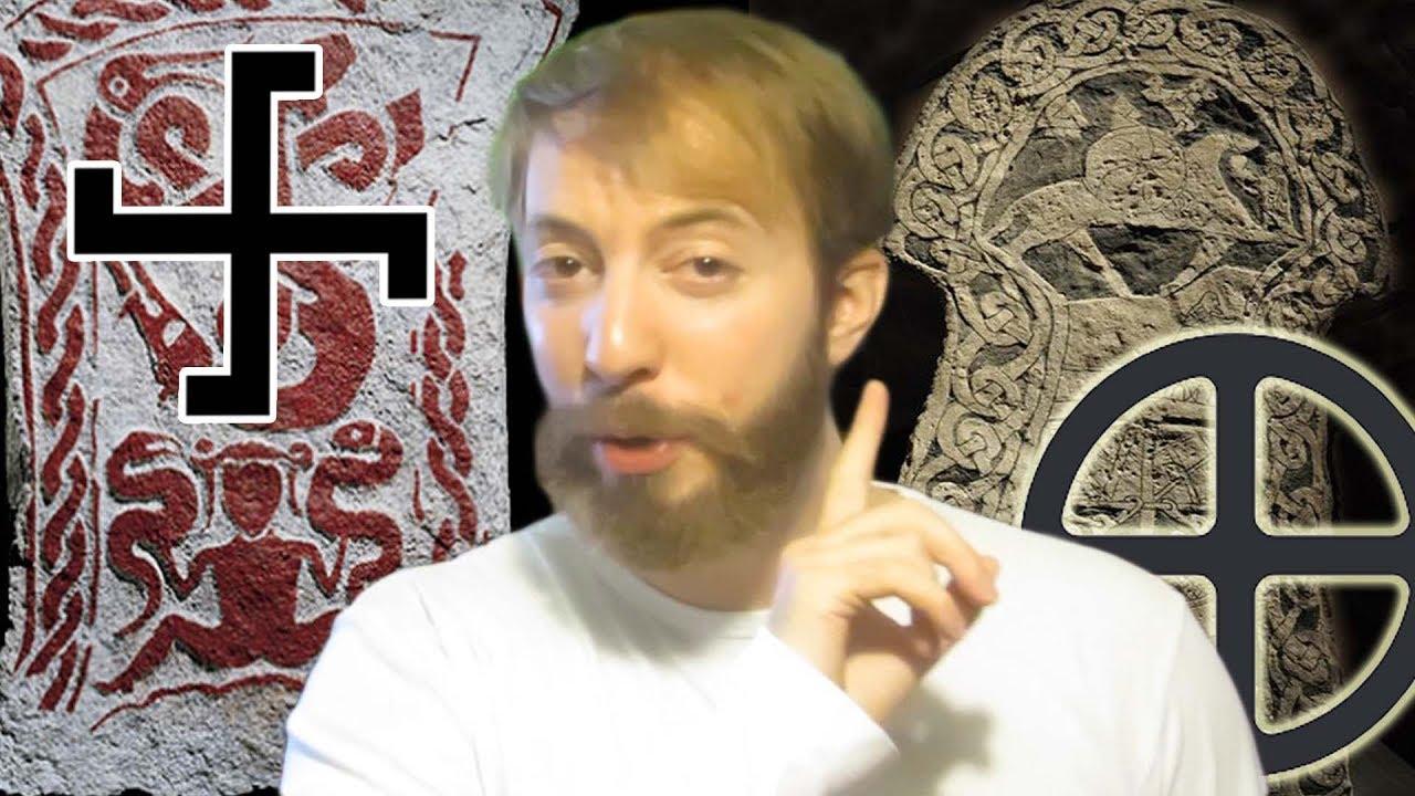 Viking Religious Symbols Youtube