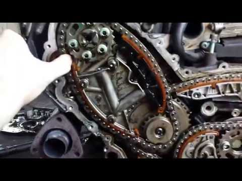 How To Replace Timing Belt Cambelt And Water Pump On Doovi