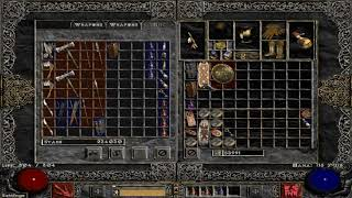 Path of Diablo S7 (Diablo 2 mod) - HC Necromancer 1 walkthrough part 5 ► 1080p 60fps No commentary