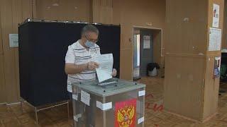 Дайджест новостей 1 июля 2020    Голосование по поправкам в Конституцию
