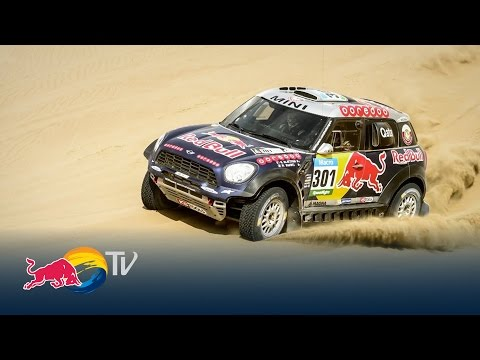 Totaled: The Rally Dakar Legacy | Dakar 2017
