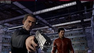 Sleeping Dogs - Mission #14 - Chain Of Evidence