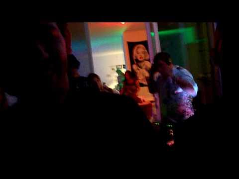 PentHouse Party - BDAY BASH!!