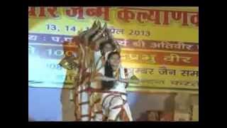 Jain manglacharan