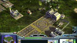 Lets Play Command & Conquer Generäle - Die Stunde Null Multiplayer #003