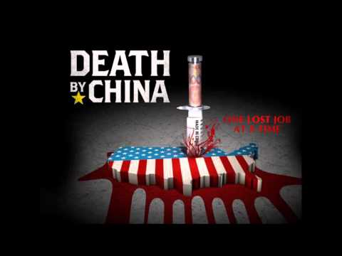 Peter Navarro - Death By Chinese Junk (Documentary Version)