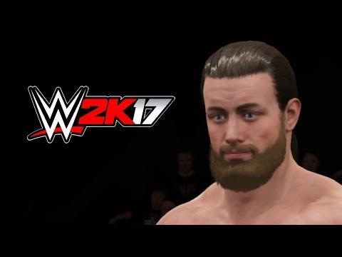 [Rediffusion] Le Direct Crash Test - La Carrière de Gilles Glince dans WWE 2K17