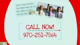 Looking for Fort Collins Dentists? The Best Family Dentists!