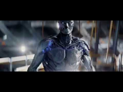 O Exterminador do Futuro - Gênesis | Trailer 1 Dublado