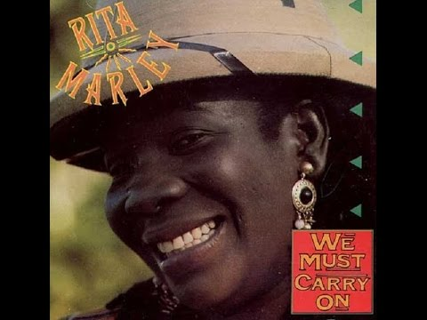 RITA MARLEY - So Much Things To Say (We Must Carry On)