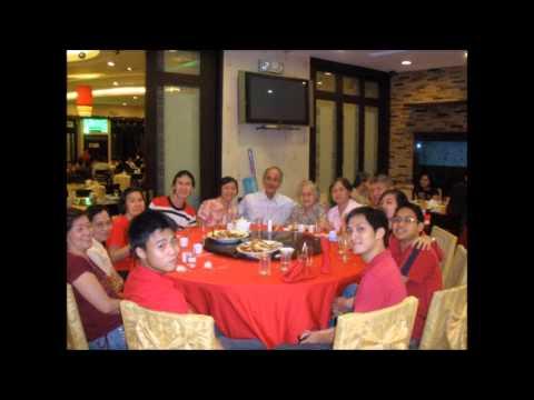 Happy Birthday Angkong (Daddy)
